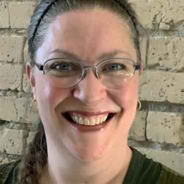 Elizabeth Royster MA LMFT